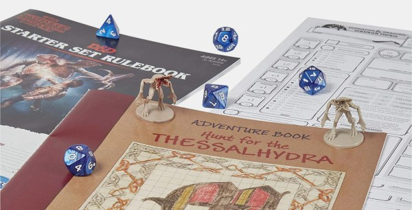 Six Storytelling Lessons You Can Learn From 'Dungeons & Dragons'