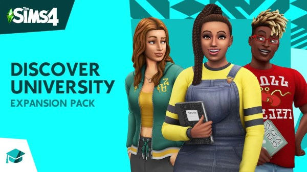 Relive your embarrassing student life with The Sims 4: Discover University expansion | Trusted Reviews