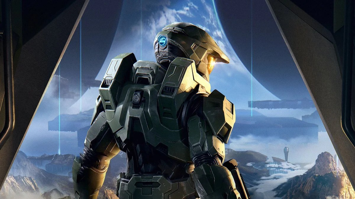 Halo Infinite - Halo Infinite: release date, news, gameplay, Xbox Series X ...