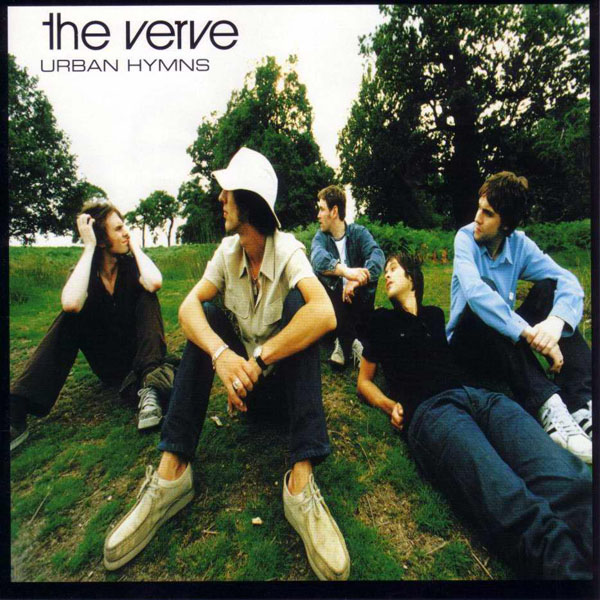 Image result for urban hymns