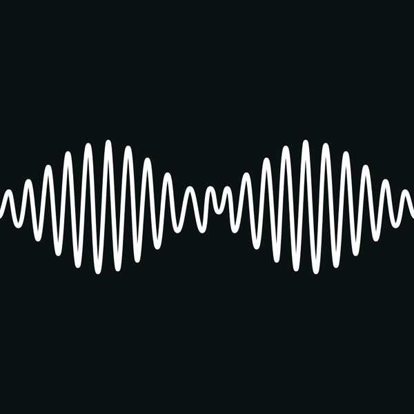 Image result for arctic monkeys am cover art