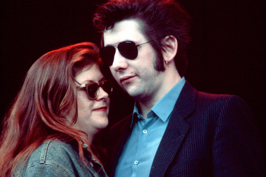 Image result for the pogues and kirsty maccoll fairytale of new york