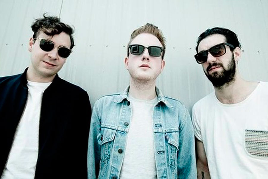 Image result for two door cinema club 2016