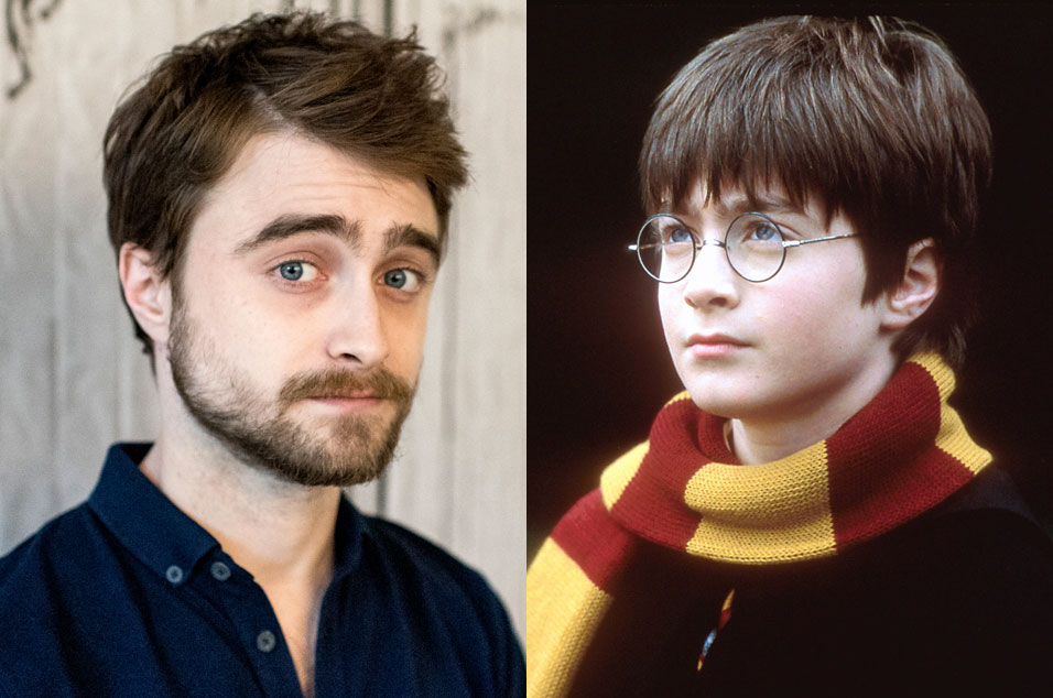 Could Daniel Radcliffe return as Harry Potter for 'Cursed Child' film?