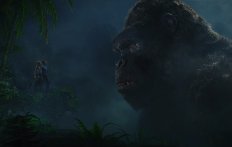 Long Live The King Journey To The Center Of Kong Skull