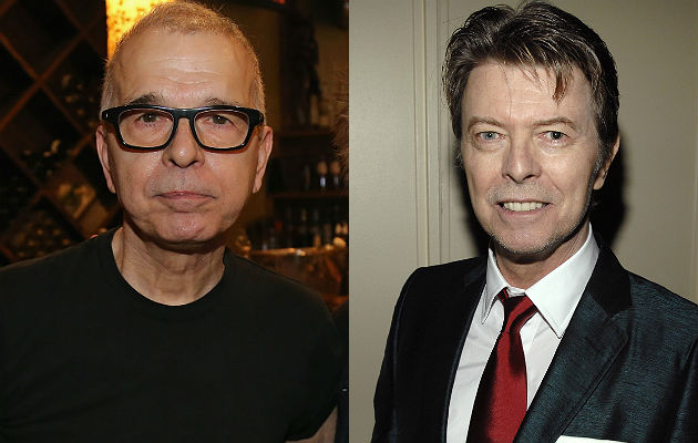 Image result for david bowie tony visconti
