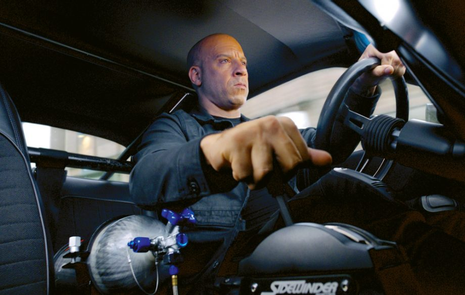 Jdom Fast And Furious 8