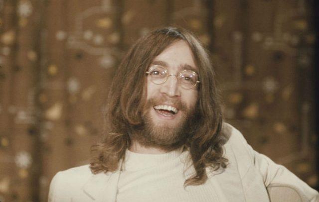 John Lennon graphic novel