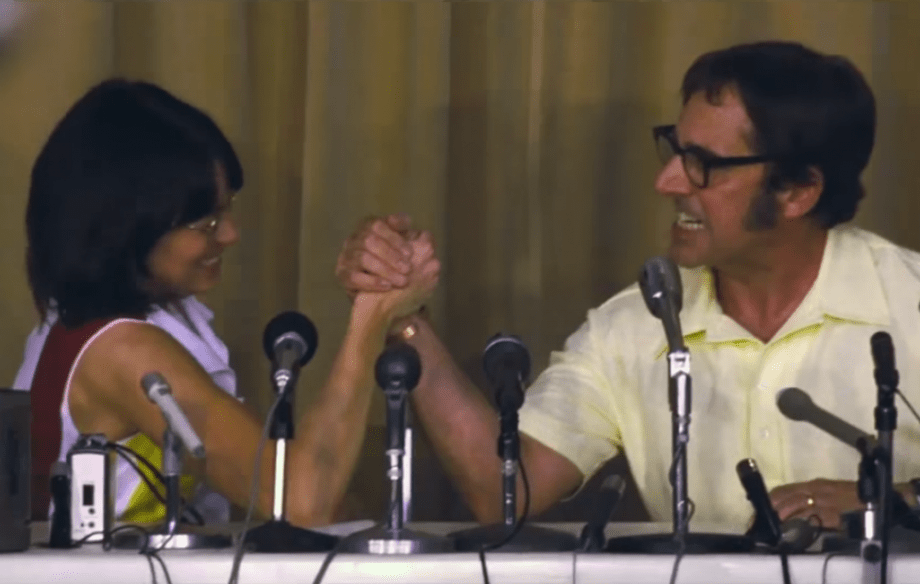 Image result for battle of the sexes movie