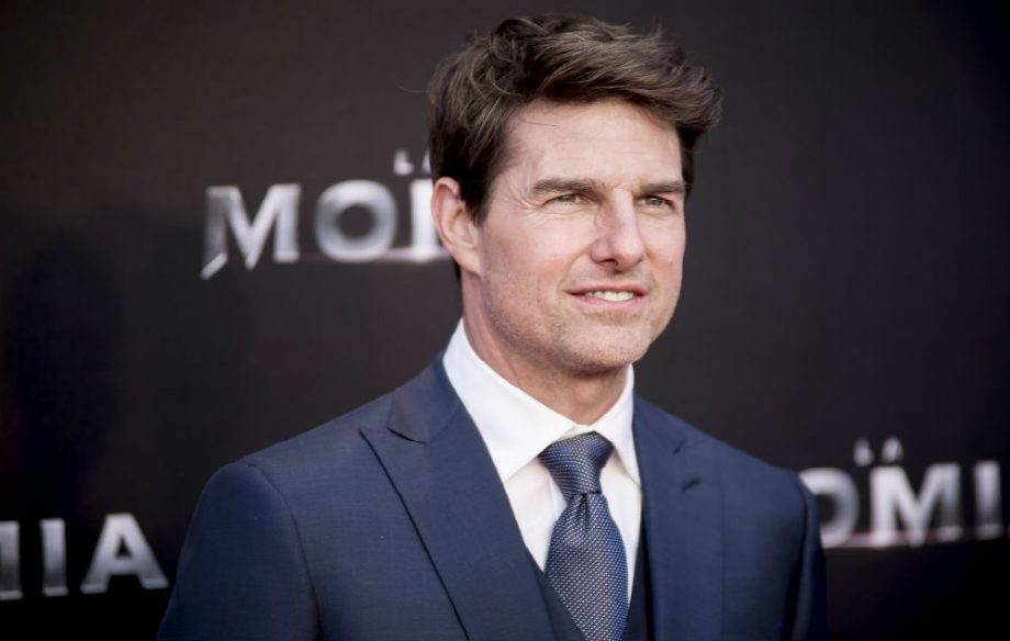 Tom Cruise Says Mission Impossible 6 Is Going To Be