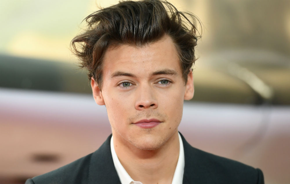 Harry Styles Covers Fleetwood Mac In The Live Lounge NME