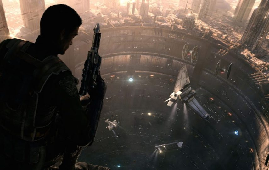 Five Star Wars games that tragically got cancelled before release Star Wars 1313