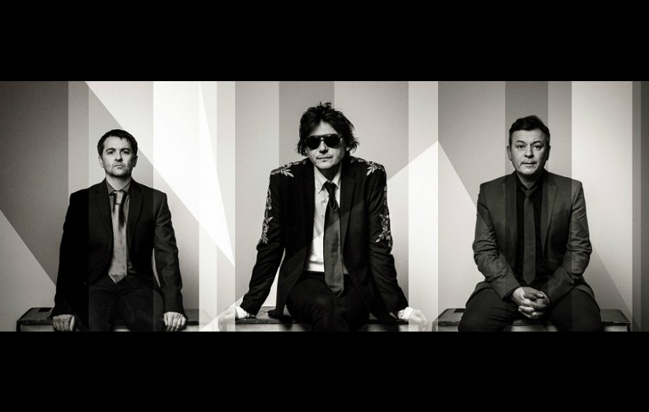 Manic Street Preachers' announce new album 'Resistance Is Futile'