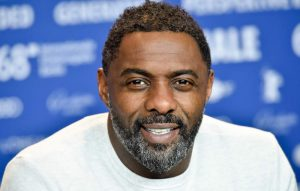 Idris Elba label