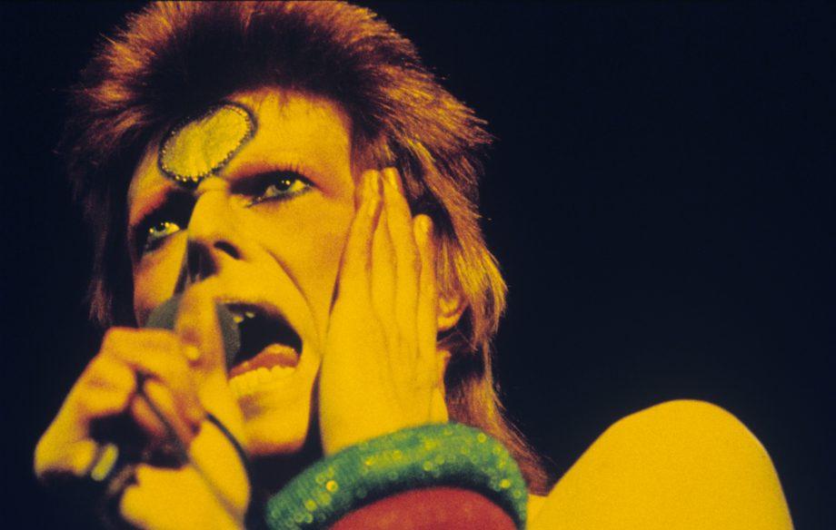 David Bowie Cocktail