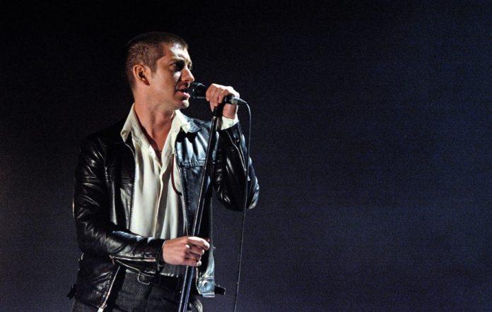 Arctic Monkeys photo exhibition