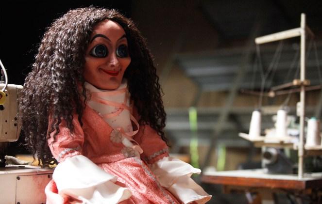 Resultado de imagem para sabrina Dolls