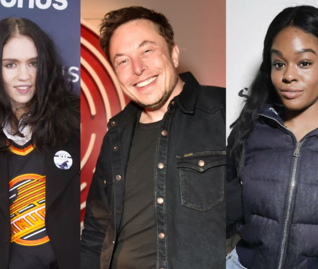 Investors Given Go Ahead To Summon Azealia Banks And Grimes To Testify In Elon Musks  Tweet Tesla Lawsuit Nme