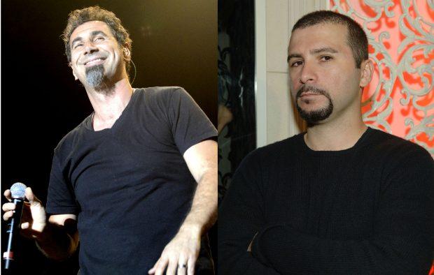 Serj Tankian / John Dolmayan