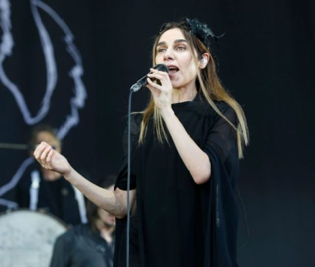 Listen To Two New Pj Harvey Songs From All About Eve Stage Play