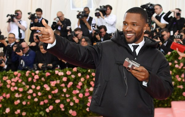 Frank Ocean to throw a brand-new club night in New York City
