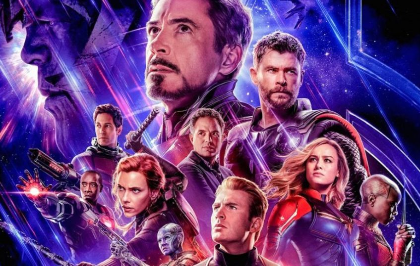 Image result for avengers endgame