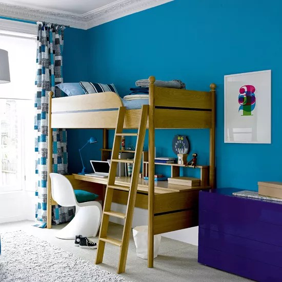 10 kids bedroom ideas ideal home