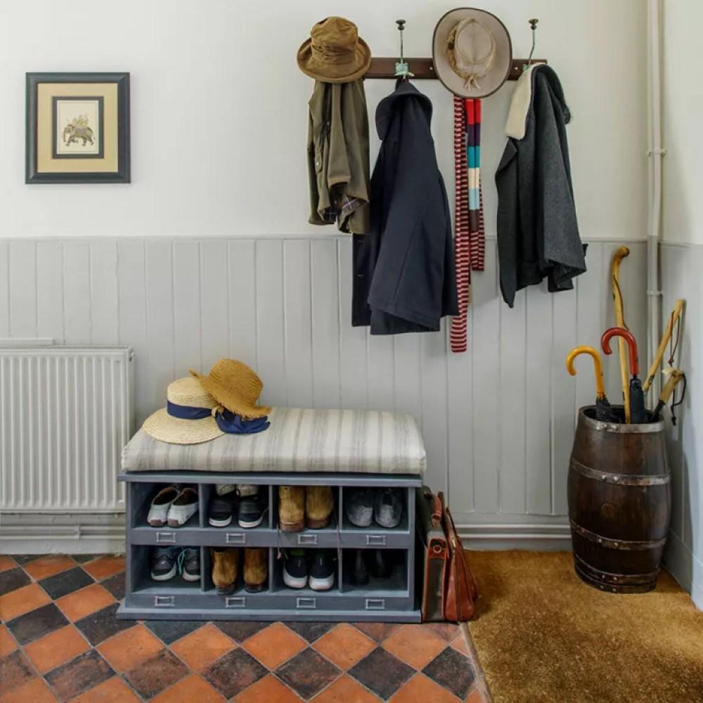 Comment rénover une salle à petit budget