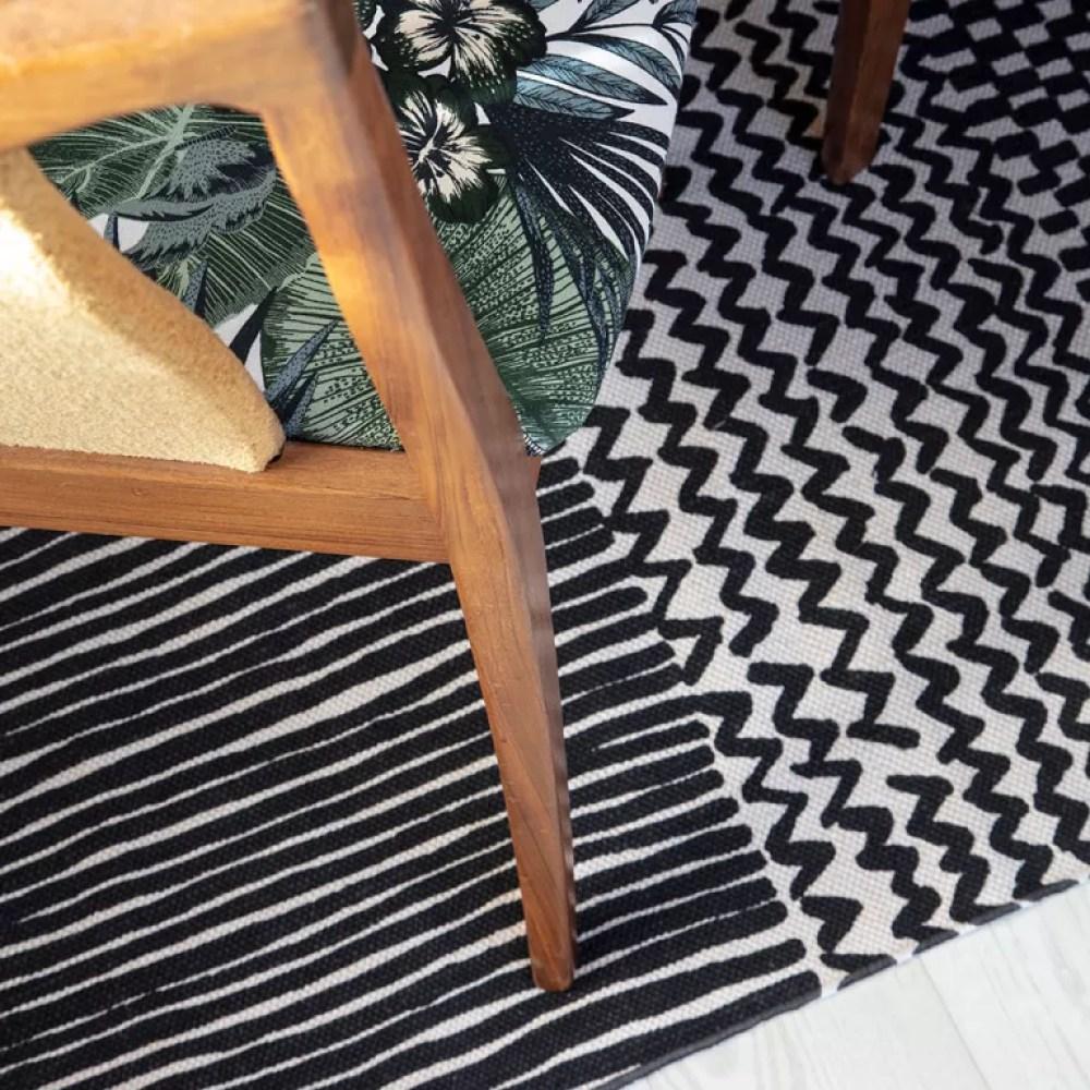 Comment rénover un tapis à petit budget