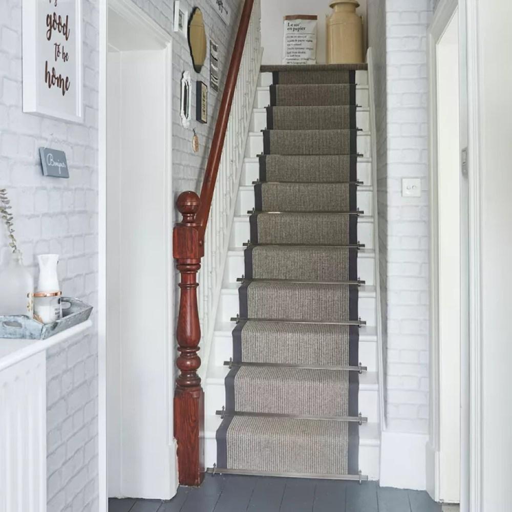 Comment réparer un escalier à petit budget
