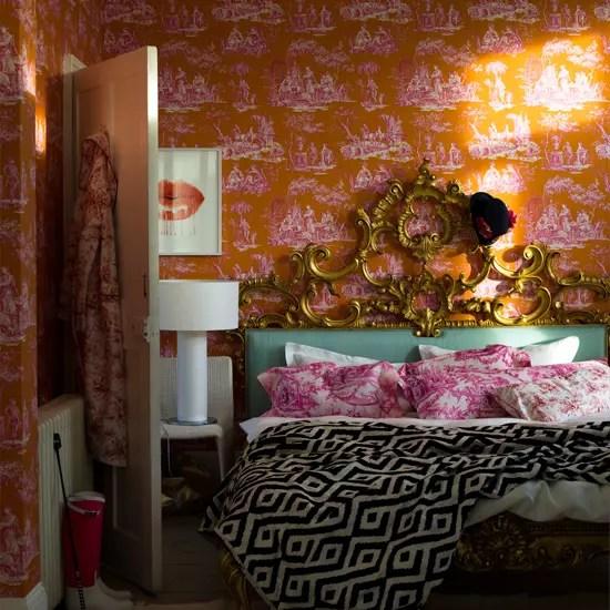 Master Bedroom Decorating Glamorous Decor Ideas