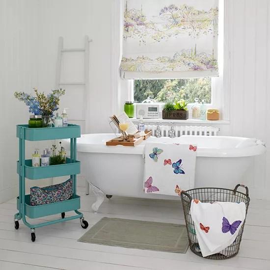 bathroom designs vintage - interior design