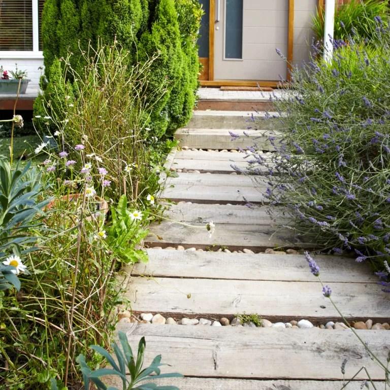 Front Garden Ideas Best Front Garden Designs To Add Kerb Appeal