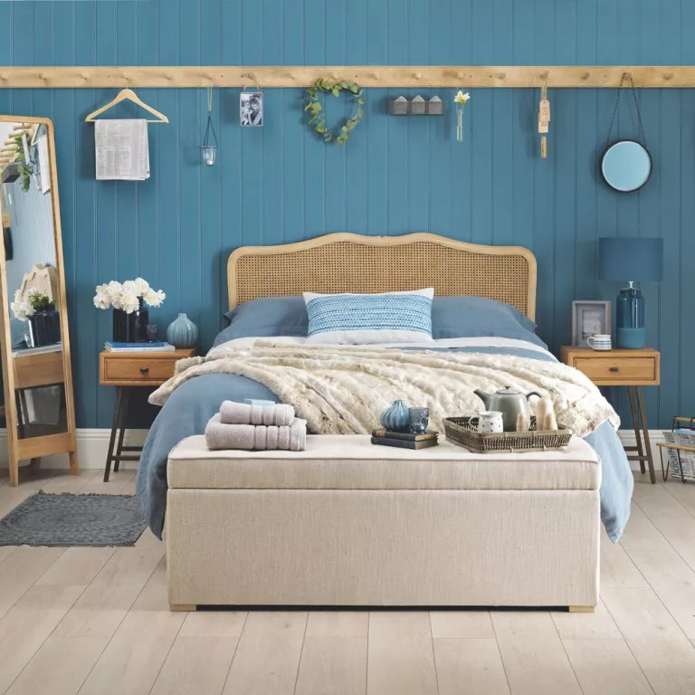 Beach Themed Bedrooms Coastal Bedrooms Nautical Bedrooms