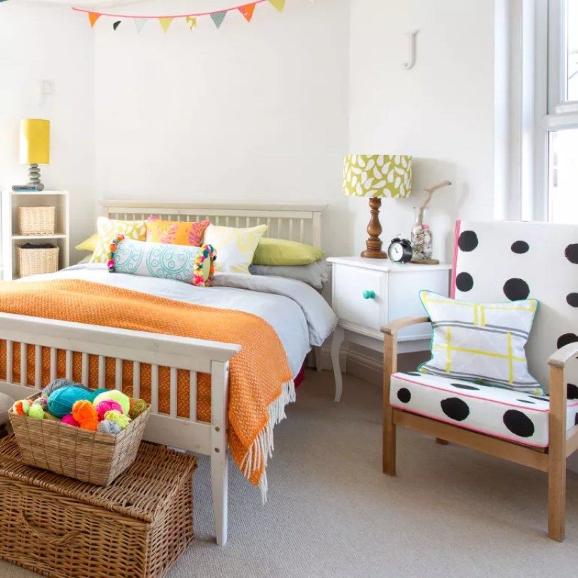 Quirky Teenage Girl Bedrooms | www.redglobalmx.org
