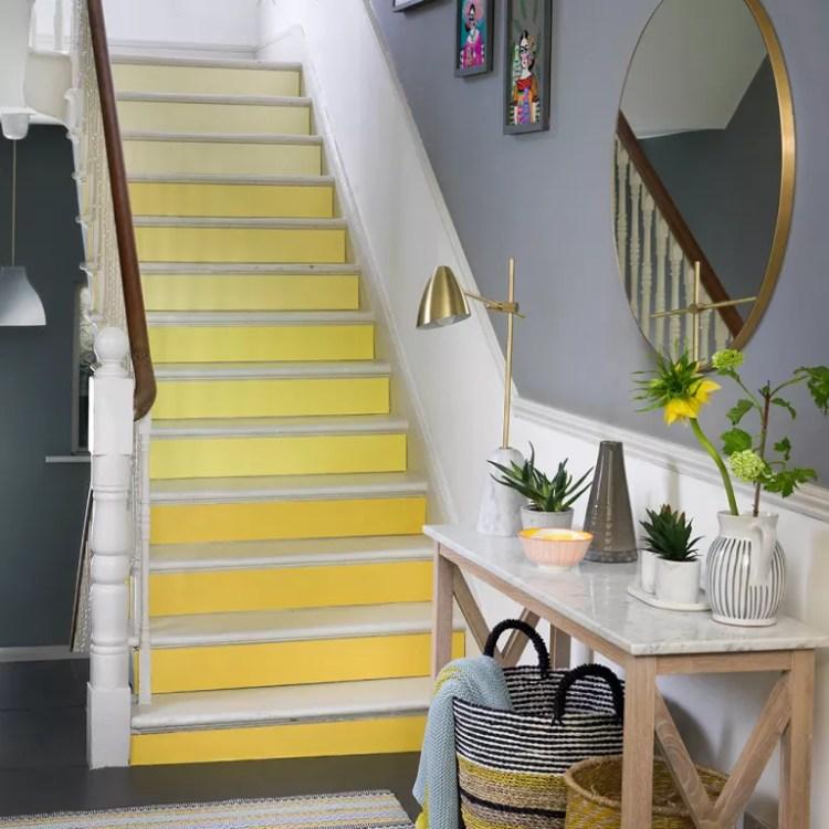 Staircase-ideas-ombre