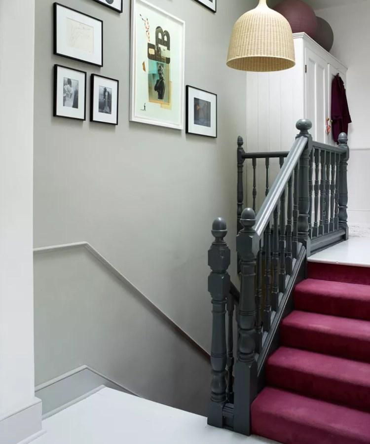 Staircase-ideas-opulent-claret