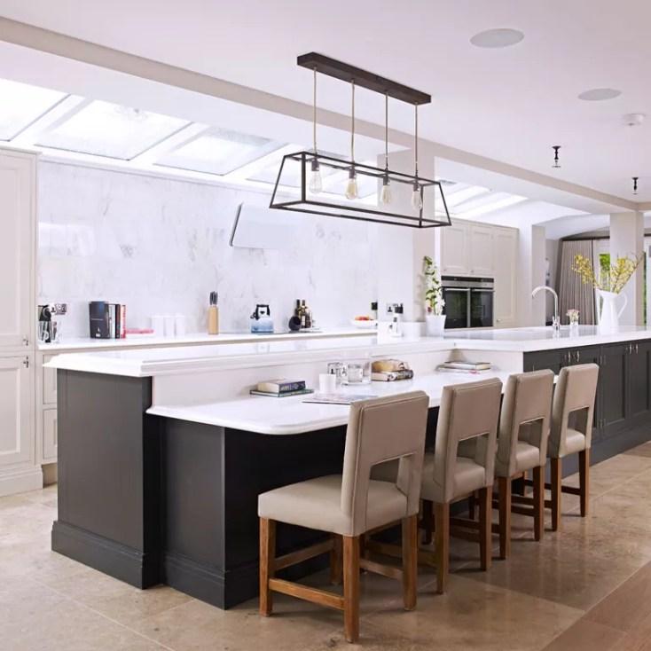 kitchen island ideas – kitchen island ideas with seating, lighting