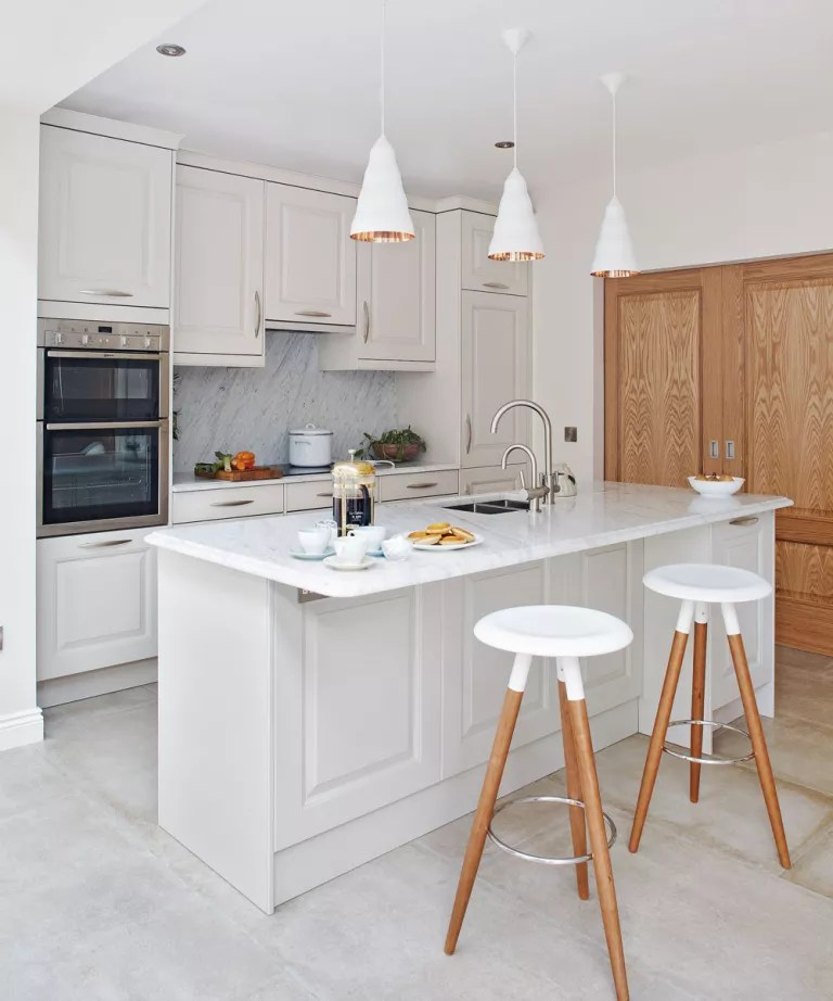 Small kitchen design ideas - Small kitchen ideas - Small ...
