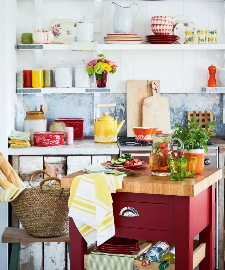 New Small Kitchen Designs