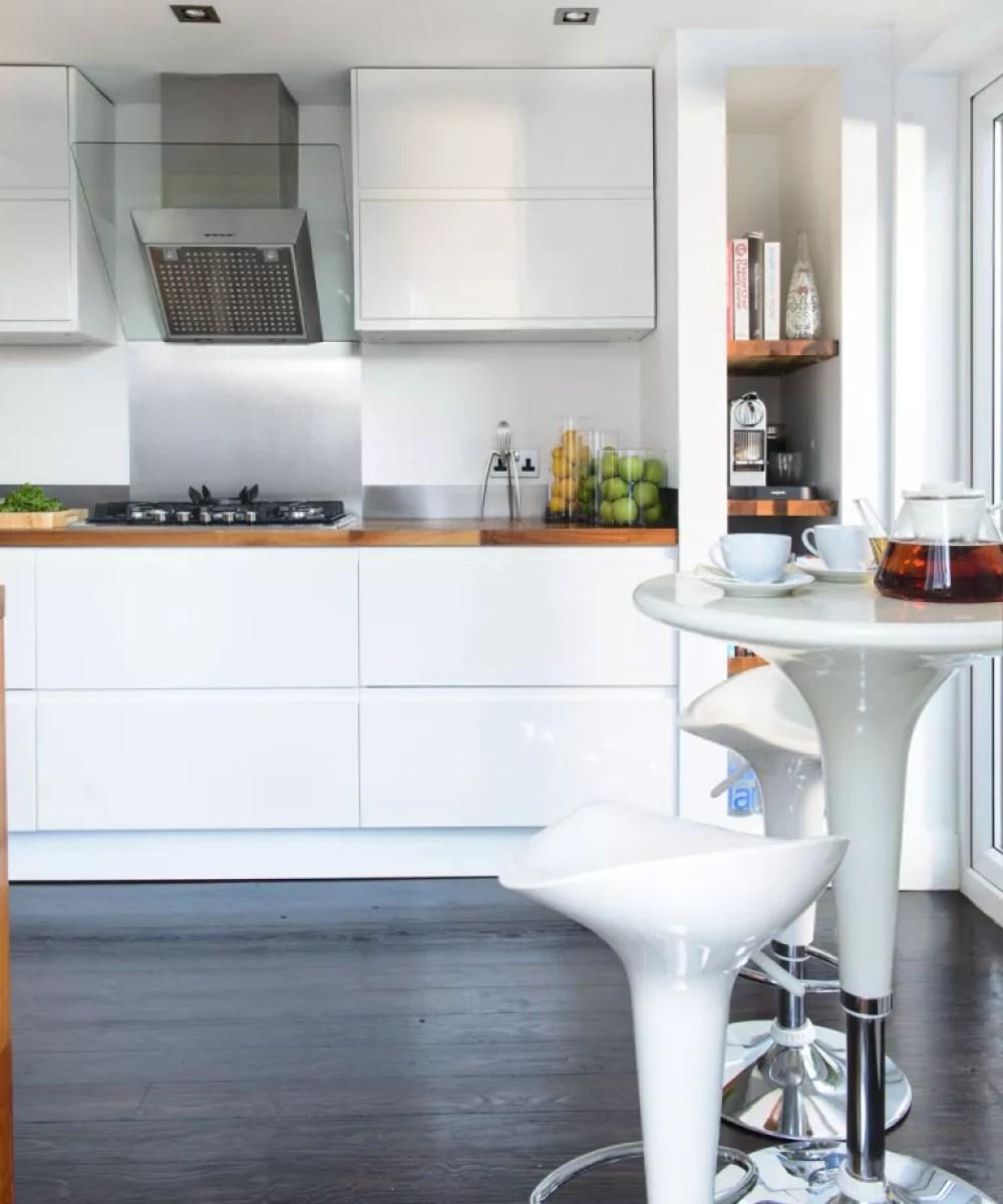 small kitchen ideas – tiny kitchen design ideas on a small budget