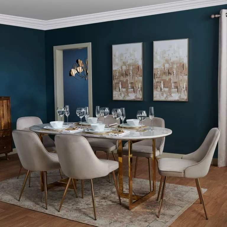 What Dining Style Are You This Is The Table And Chairs You Should Actually Pick For Your Family Ideal Home