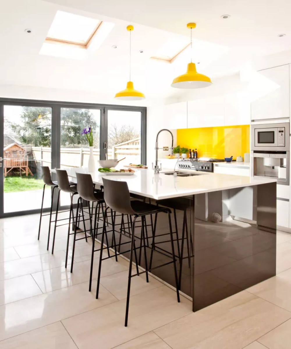 kitchen extension ideas | ideal home