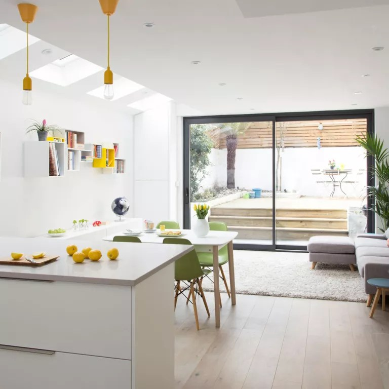 Kitchen Extension Ideas To Maximise The Potential Of Your