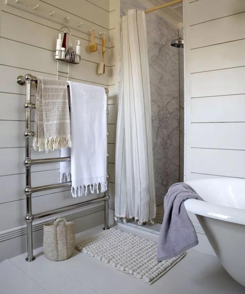 marble bathroom idea