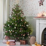 Real Christmas Trees How To Buy Decorate And Care For Your Fir