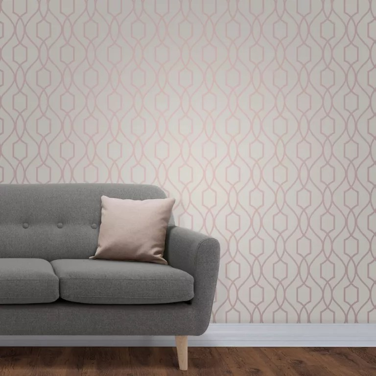 New Bampm Wallpaper Trends Faux Marble Designs For Under 10
