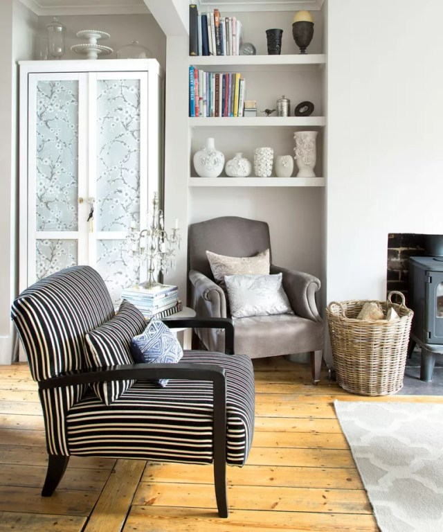 Small living room ideas - Small living room design - small ...