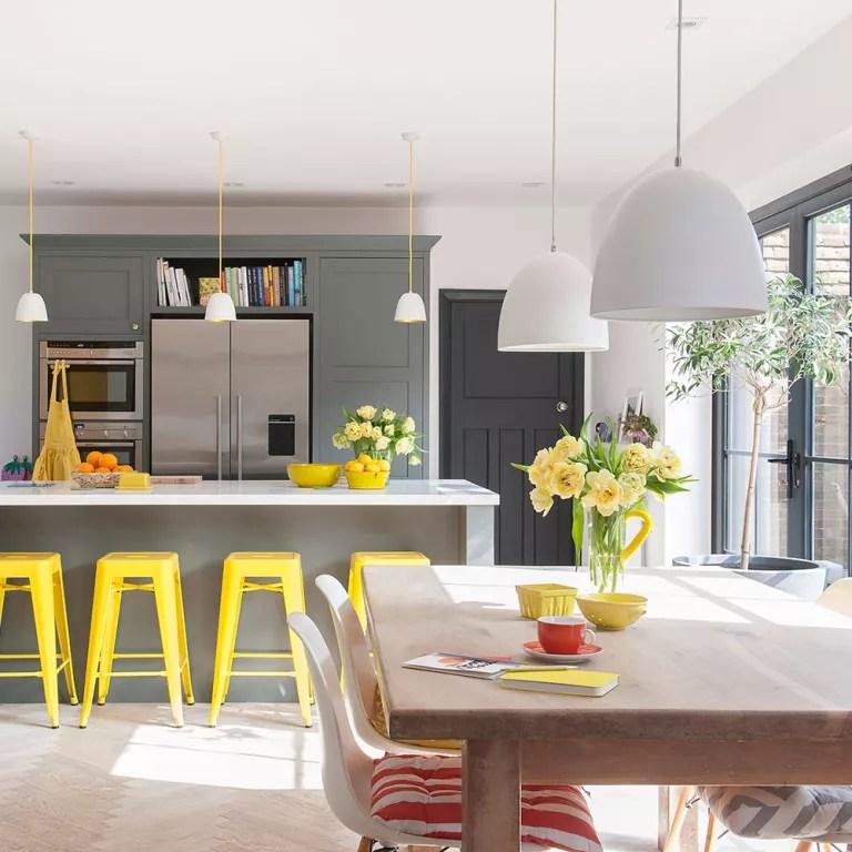 kitchen lighting ideas great ways for lighting a kitchen