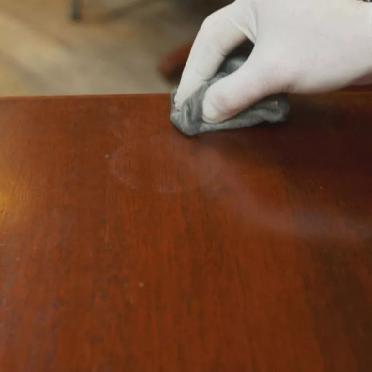 How To Remove Water Stains From Wood Furniture Shift Those Watermarks